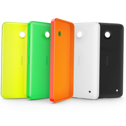 Nokia Shell for Lumia 630 and Lumia 635 product image