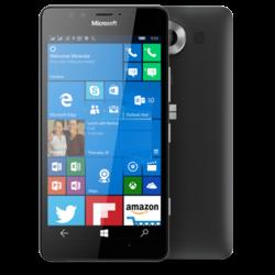 Lumia 950 Double SIM