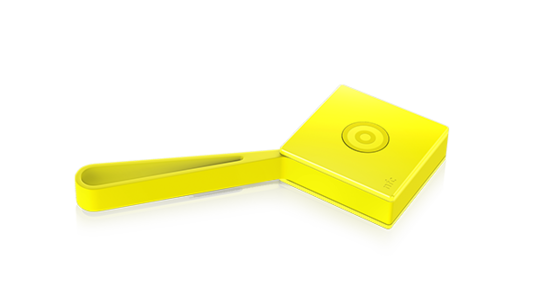 Mehr erfahren über Nokia Treasure Tag