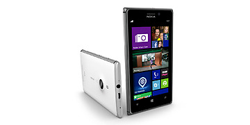 Penawaran dan penjualan Nokia Lumia 925