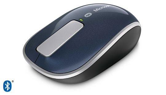 Sculpt Touch Mouse For Business (スカルプト タッチ マウス フォー ビジネス)