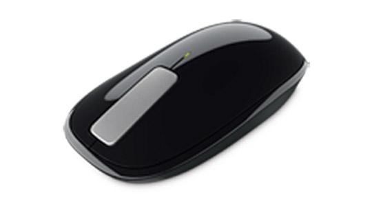 灵动触控鼠标(Explorer Touch Mouse)