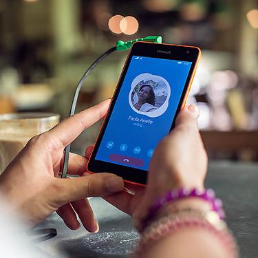 Lumia-535-skype