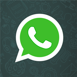 Whatsapp app tile