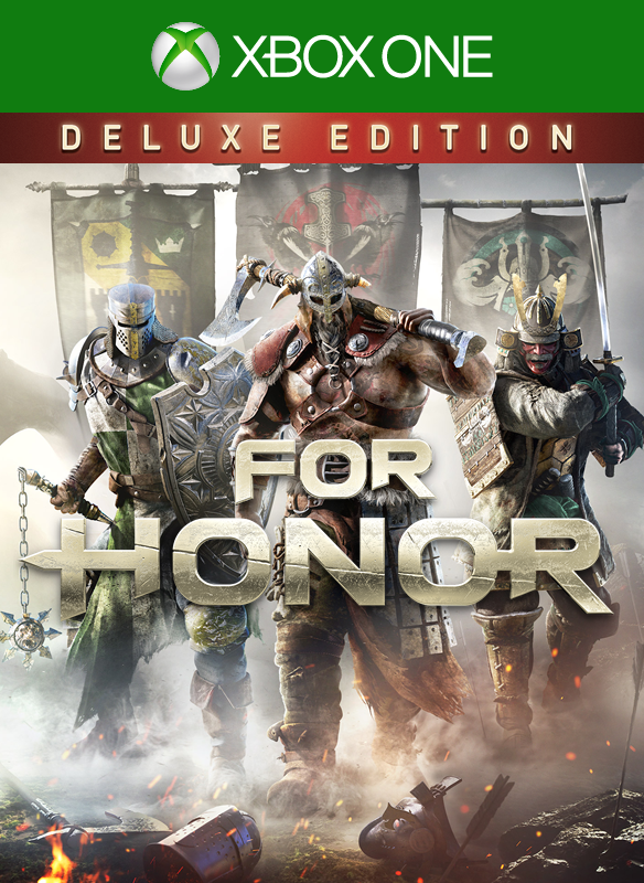 For Honor™ Deluxe Edition