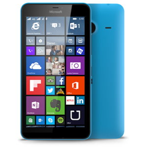 Lumia 640 LTE Double SIM