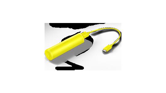 Saznajte više o Nokia univerzalni prijenosni USB punjač