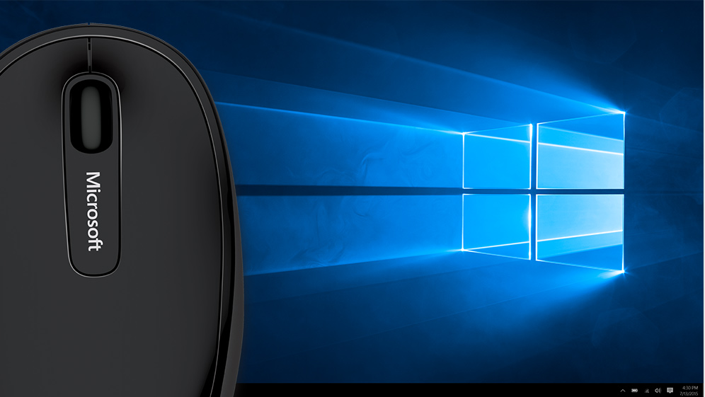Accesorios para Windows 10