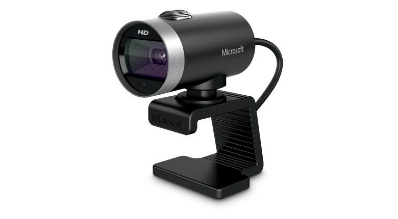 Скачать драйвер веб камеры microsoft lifecam studio