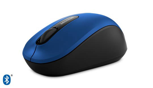 Bluetooth® Mobile Mouse 3600 《無線® 行動滑鼠 3600》