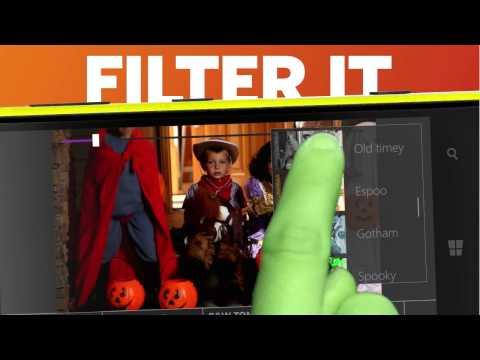 Découvrez Video Tuner en action