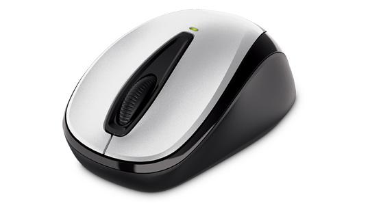 无线便携鼠标 3000 (Wireless Mobile Mouse 3000)