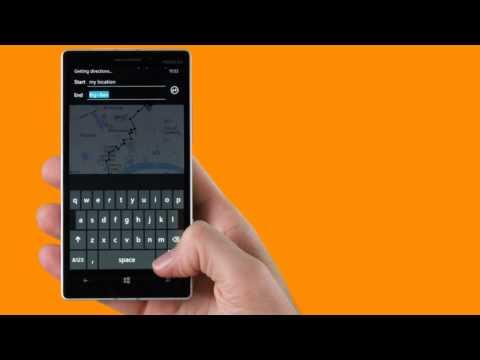 Entdecke Lumia: Suchanfragen