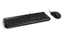 Wired Desktop 600