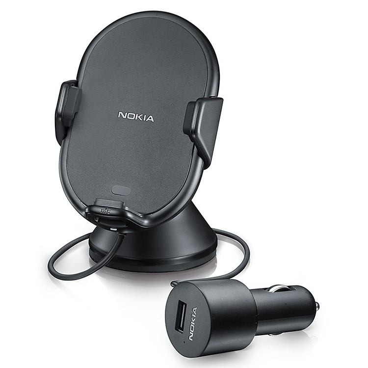Nokia Wireless Charging Car Holder product image