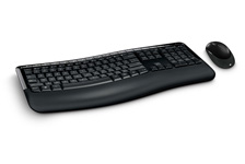 Wireless Comfort Desktop5000