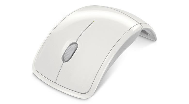 Arc 鼠标限量版(Arc Mouse)