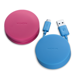Learn more about Nokia Charging and Data Cable