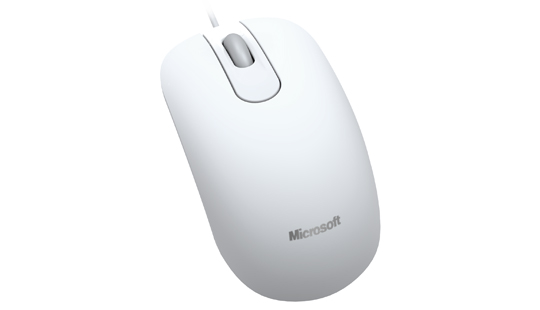 Optical Mouse 200