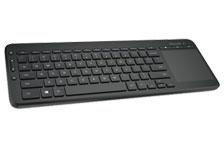 All-in-One Media Keyboard
