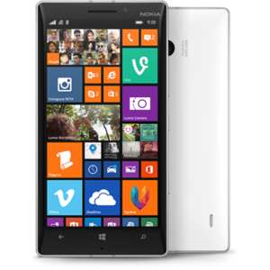 Lumia 930 - Alb