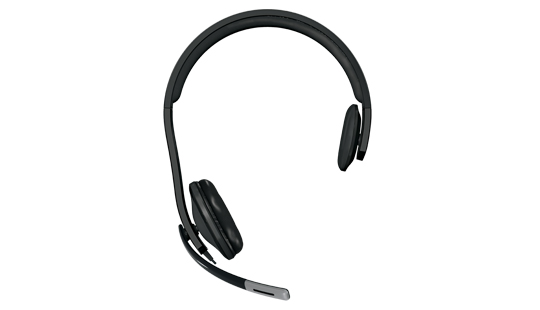 Microsoft Headset: LifeChat LX-4000 for Business