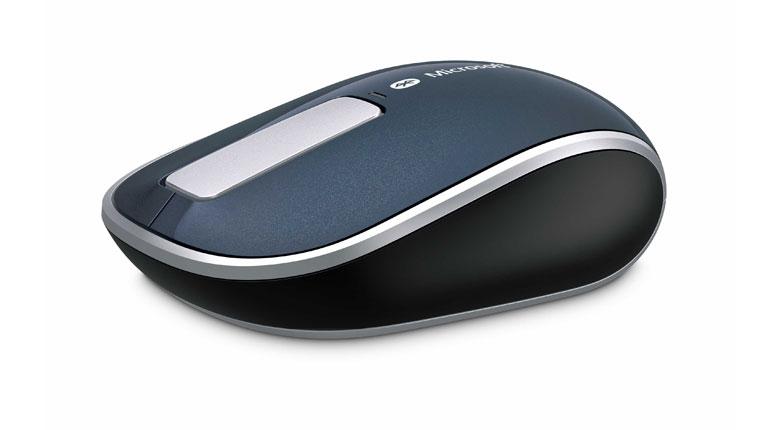 Sculpt 触控鼠标 (Sculpt Touch Mouse)