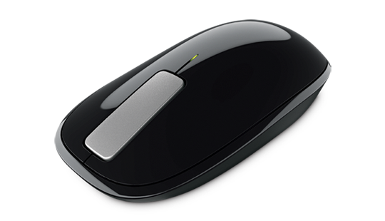 Explorer Touch Mouse《Explorer Touch 滑鼠》