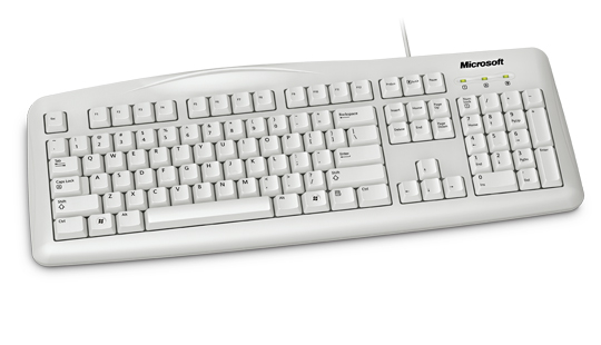 Wired Keyboard200 for Business