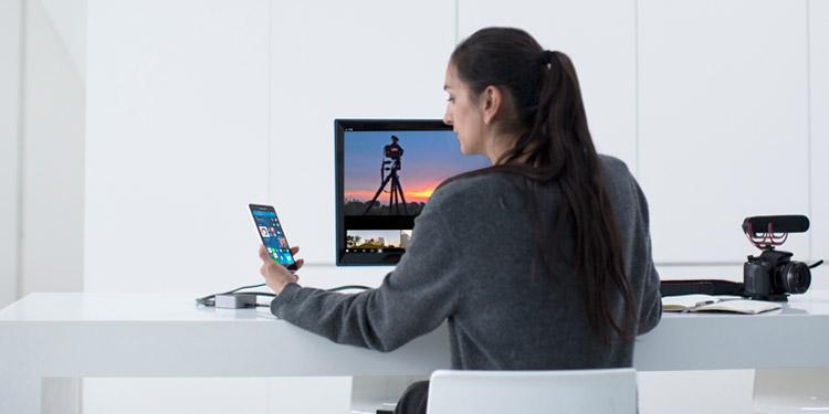 Microsoft Lumia -aloitussivu
