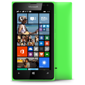 Lumia 435 Dual SIM