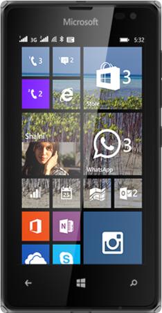 Nokia LUMIA-532-DSIM-SPECS-BLACK