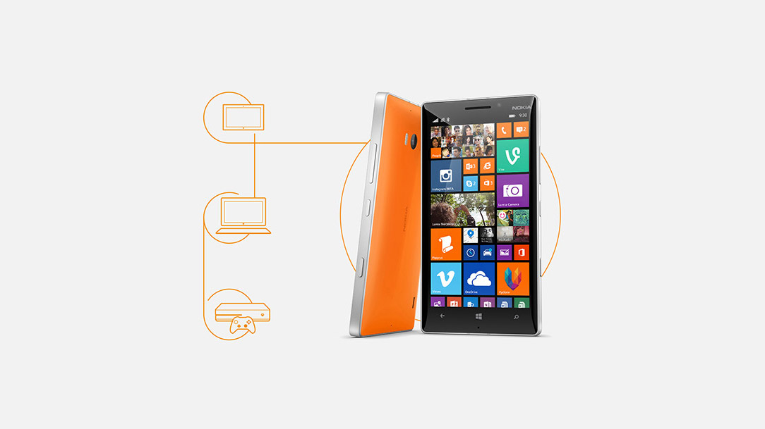 Nokia Lumia 930 Beauty1