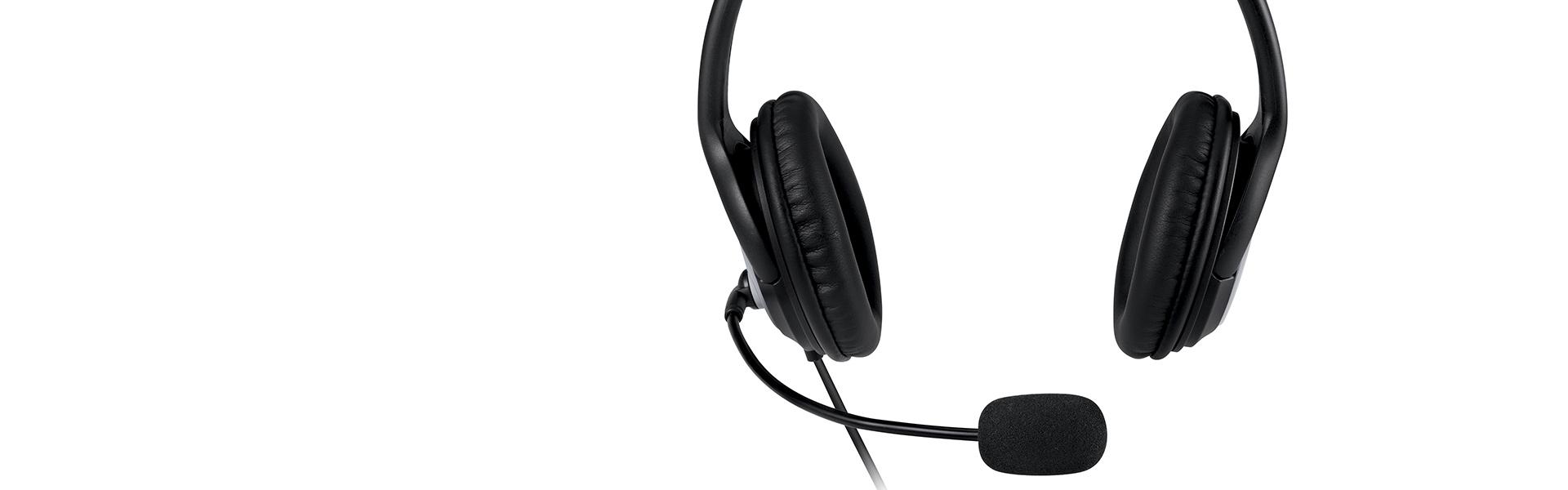 Headsets Header
