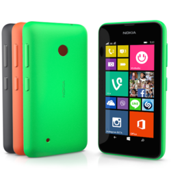 Shell for Nokia Lumia 530 product image