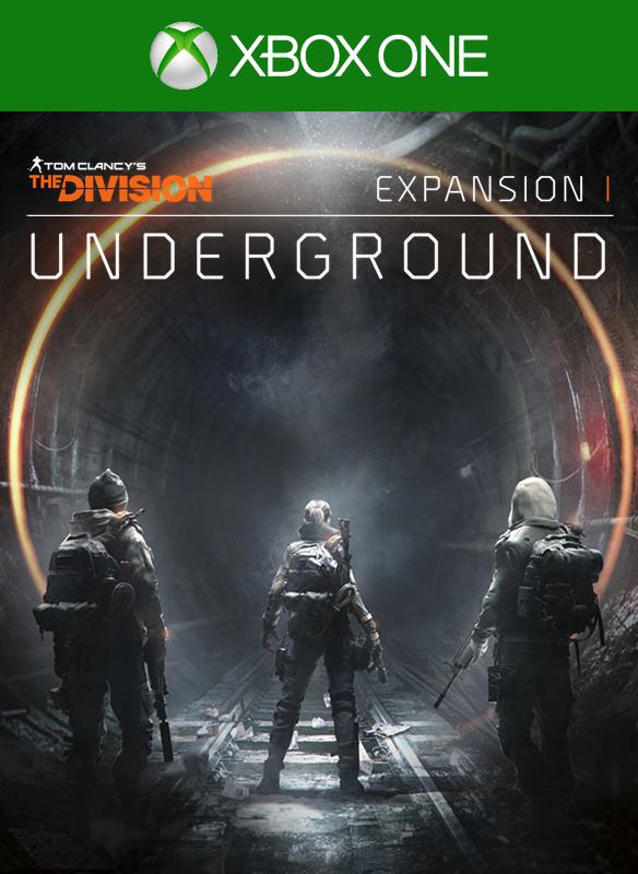Tom Clancy's The Division™ Underground