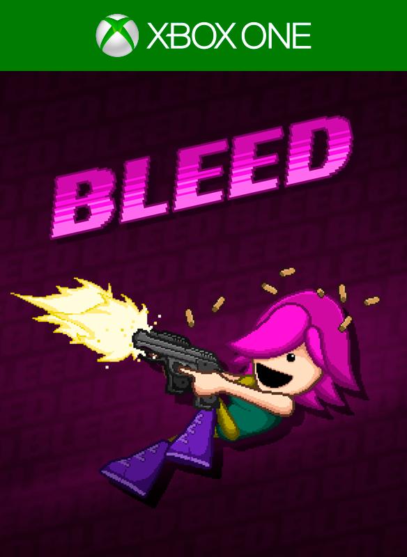 Bleed 1