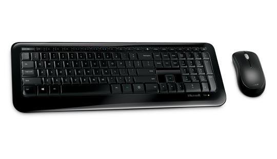 Wireless Desktop850