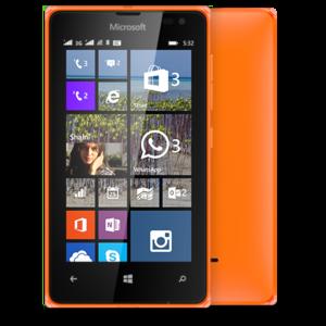 Lumia 532 Две Сим-карты
