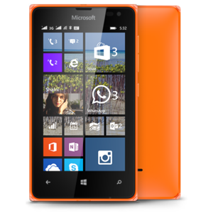 Lumia 532 Hai SIM