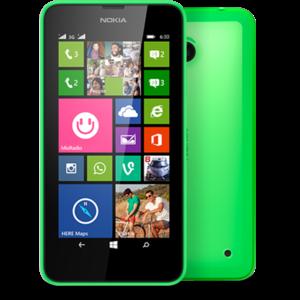 Lumia 630 Hai SIM