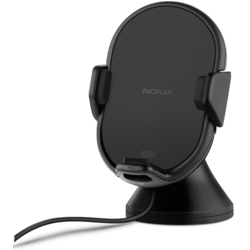 Nokia Wireless Charging Car Holder Updated