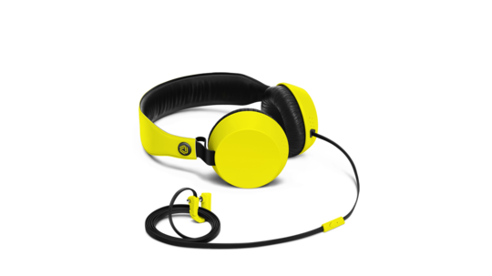 Learn more about Coloud Boom for Nokia headphones