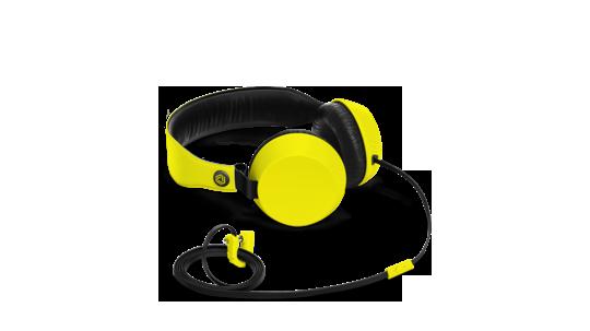 Saznajte više o Coloud Boom za Nokia slušalice