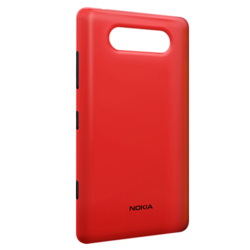 Learn more about Wireless Charging Shell for Lumia 820