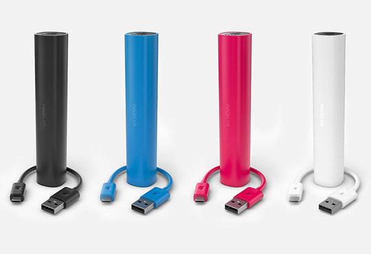 Tai nghe Bluetooth Nokia BH-222