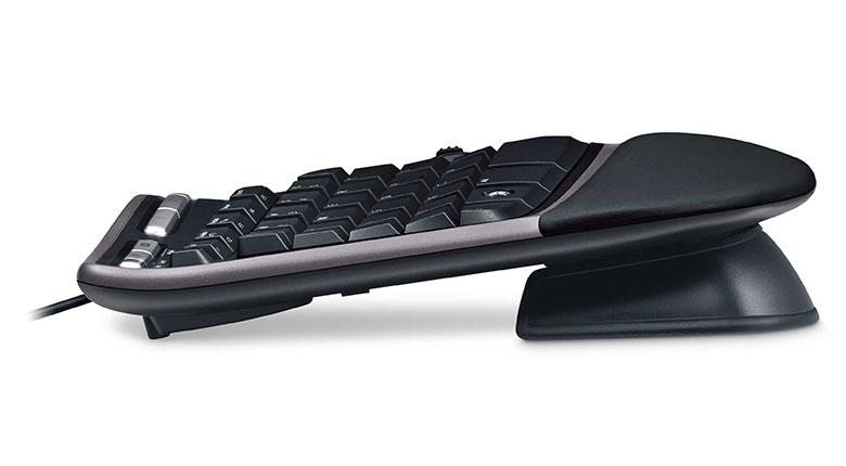 Natural erogonomic keyboard 4000