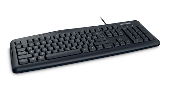Wired Keyboard 200
