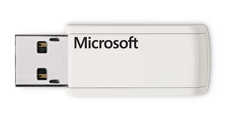 Wireless-Desktop-3000