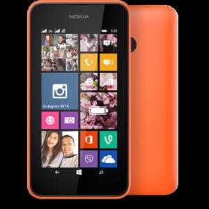 Lumia 530 Две Сим-карты